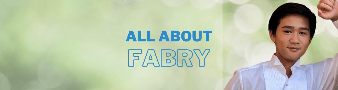 fabry-disease